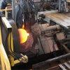 Machine à filer chaude de CNG de bouche sans joint automatique de cylindre