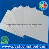 Strato rigido del PVC per la pubblicità i segni & le visualizzazioni di schiocco & del segno di plastica