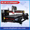 Eigengemaakte CNC Router 1530 het Maken Geld met de Machines van de Houtbewerking