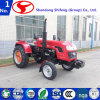 uso agricultural do trator 30HP pequeno/trator 2WD pequeno