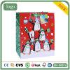 WeihnachtsPinguin-Renpatten-Geschenk-Papierbeutel