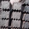 Ángulo galvanizado/acero galvanizado del ángulo de la INMERSIÓN caliente/barra de ángulo galvanizada