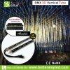 Пробка вертикали света DMX метеорного потока пробки SMD 5050 DMX Betterway вертикальная вертикальная