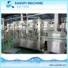 Máquina de enchimento pequena automática cheia da embalagem do processamento de suco