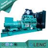 générateur diesel industriel de grand pouvoir de 1500kVA Cummins