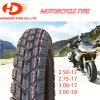 Hochleistungs--Motorrad zerteilt Motorrad-Reifen 2.75-17