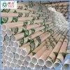 Tube de l'eau de PVC neuf de transport et de distribution