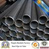 En10219 soldada de tubos de acero al carbono