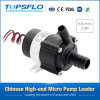 12V ou 24V DC Micro Pure Water Drinking Machine Pump