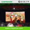 Chipshow fase P6 Video wall de LED de fundo