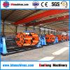 Machines-Le d'abord Cly entraîné par un moteur électrique indépendant de câble 1250/1+9 type de berceau ligne d'immobilisation en Chine