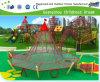 Crianças Sports Development escalada com Cargo Net Outdoor Playground (H14-03252)