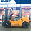 precio de la carretilla elevadora del motor diesel de 3000kg China
