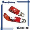 Ledernes USB-Blitz-Antriebs-Gedächtnis 2.0 (HWSJ-LY35)