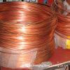 Bobina de la crepe y pipa de cobre del cobre (C12100)