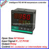 Sortie de relais testée Contrôleur de température intelligent Xmta-2000