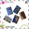 Красочные Печать пользовательских металлического олова туристических сувениров холодильник магнита