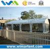 шатер PVC популярного размера 6X12m напольный для общественных и приватных случаев