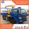 Kraan van China van Forland 4X4 de Rechte Lichte op de Vrachtwagen van de Lading