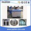 Macchina piegatubi dell'arco di profilo del portello della finestra di alluminio di CNC