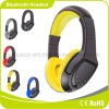 Mãos livres sem fio, fone de ouvido, fone de ouvido com fone de ouvido com controle remoto