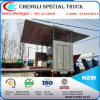 4X2 type moyen camion mobile d'étape pour le camion de spectacle de tournée