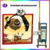 Decoração de parede vertical de alta qualidade para o anúncio do logotipo da impressora ou decorativos Inicial