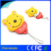 Logo personnalisé Lovely Winne Bear Pendrive Cartoon USB Memory Stick