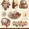 적포도주 및 과일주를 위한 높은 액티브한 무미건조한 포도주 효모