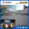 300W de LEIDENE CREE Lightbar Werkende Lichte AutoVrachtwagen van de Staaf
