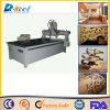 CNC 3D 3 헤드 효율성 대패 1325년 가구 또는 나무 기술 판매