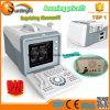 Instrumento veterinário do teste de gravidez dos produtos do ultra-som