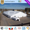 Большой промышленный шатер хранения мастерской пакгауза случая