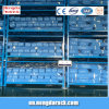 Stapeln Regal-des Stahlzahnstangen-Fabrik-Preises für Lager