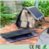 Nuovo zaino esterno solare esterno del telefono del caricabatteria del comitato di potere del USB (SB-168)
