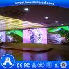 Visualización de LED a todo color al aire libre del coche P8 del coste moderado