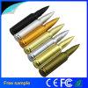 Commerce de gros bon marché en vrac Bullet lecteur Flash USB en métal