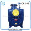 Pompe à eau d'amoricage d'individu de 6 pouces pour la lutte contre l'incendie