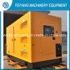 генератор 385kw/480kVA 395kw/495kVA 405kw/505kVA тепловозный звукоизоляционный