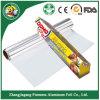 8011/3003/1235 roulis de papier d'aluminium d'industrie pour le conditionnement des aliments