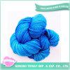 Textiel Aangepaste Manier het Met de hand breien van Algemene Wollen Sweater