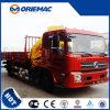 2 tonne monté sur camion grue télescopique SQ2sk1q