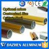 Direct Factory Vente Profilé d'extrusion en aluminium aluminium