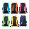 Grande capacidade o logotipo personalizado impresso mochila impermeável ao ar livre Saco Seco
