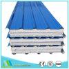 Metallgebäude-Isolierungs-Polyurethan-Zwischenlage-Panels für Dach und Wand