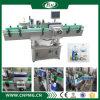 De volledige Automatische Ronde Machine van de Etikettering van de Fles met Ce