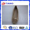 2017 Form-Freizeit-flache Dame Shoes (TNK23746)
