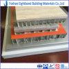 Les matériaux de construction légère en aluminium Panneaux d'Honeycomb avec différents Shaps