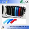 3 het Traliewerk van de Nier van de Strepen van de Dekking van de kleur voor de Reeks van BMW X5