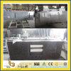 Polised chinois G664 Granite Countertop/Vanity Top pour Kitchen/Bathroom